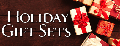 Shop Holiday Gift Sets at Victorian Trading Co.