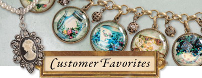 Jewelry | Victorian Trading Co