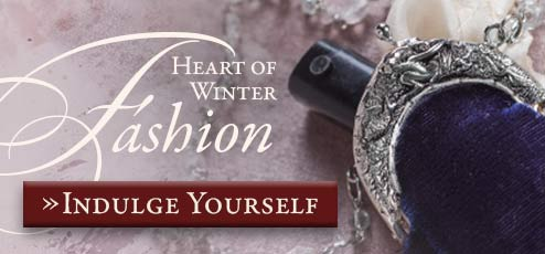 Heart of Winter Fashion