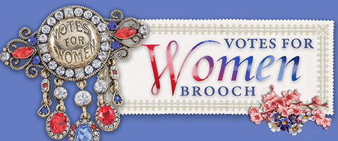 votes_for_women_brooch
