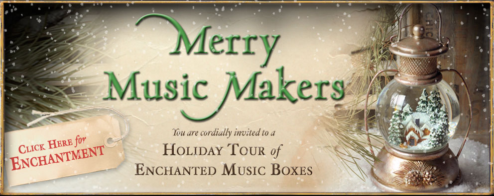 Merry Music Makers