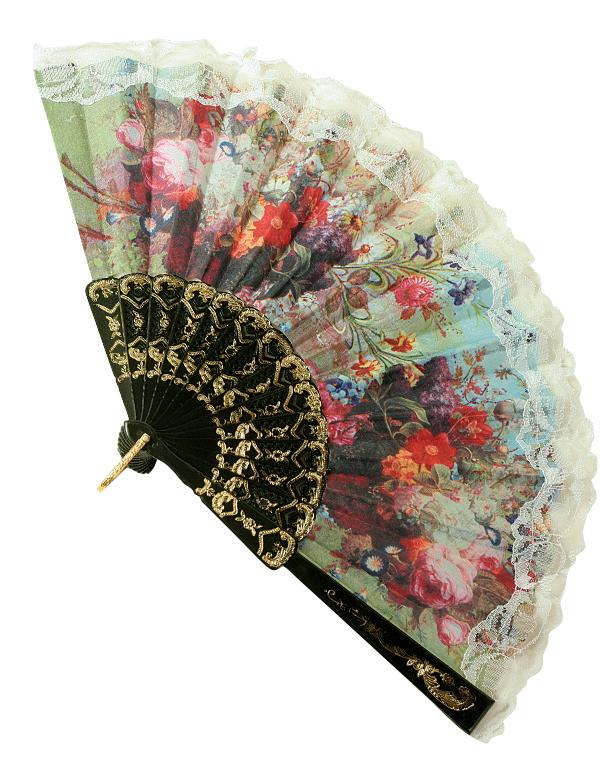 Language In 45 And 47 Stella Street: THE LANGUAGE OF FANS (BOUQUET