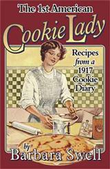 The 1St American Cookie Lady Book