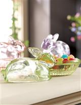BUNNY CONTAINERS (SET OF 3)