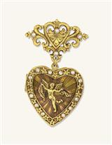 Vatican Collection Chatelaine & Pendant