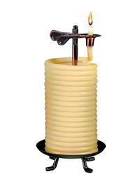 Coiled Beeswax Refill