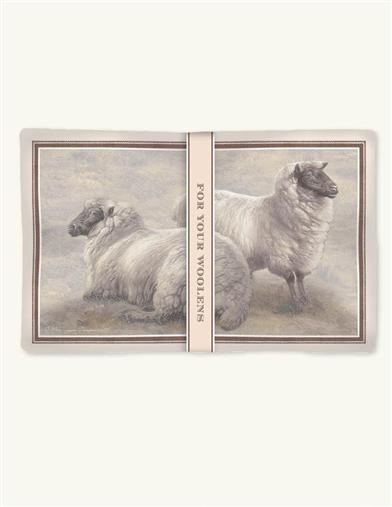 SHEEP SACHETS (PAIR)