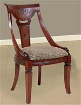 GREEK REVIVAL CHAIR