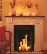 ILLUMINATIONS LIVING BY CANDLELIGHT BOOK