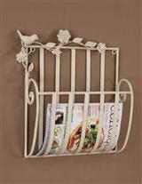 Left Bank Magazine Rack