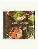 Victorian Love Songs Cd