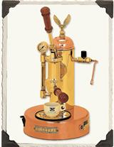 ITALIAN ESPRESSO MACHINE (MANUAL LEVER MODEL)