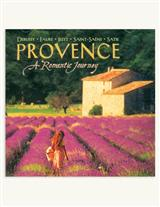 PROVENCE, A ROMANTIC JOURNEY CD