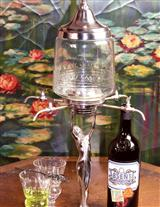 ABSINTHE DECANTER
