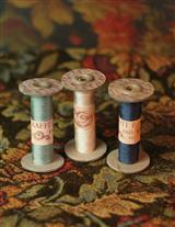 Vintage Ribbons (Silk)