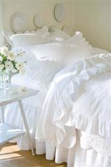 CAPE COD COTTAGE DUVET COVER (KING)