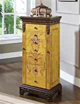 ANNALISE JEWELRY ARMOIRE