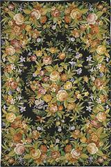 MEADOW AT MIDNIGHT RUG 4 X 6'           IA
