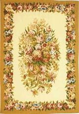 GOLDEN HOUR RUG 8 X 10'                 IA