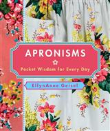 APRONISMS BOOK