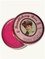 BRAMBLEBERRY ROSE LIP BALM