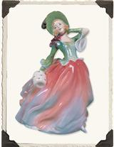 ROYAL DOULTON AUTUMN BREEZE PETITE