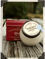 ROYAL JELLY BODY BUTTER