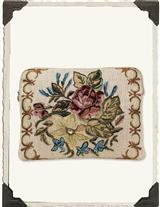 VINTAGE TAPESTRY LAPTOP SLEEVE