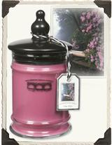 LILAC MIST BRIDGEWATER CANDLE (LARGE JAR)