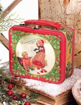 Holiday Lunch Box