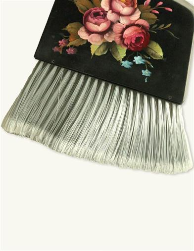 SNOW WHITE REPLACEMENT BROOM BRISTLES