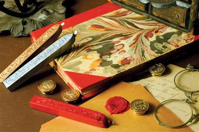 Sealing Wax Sticks