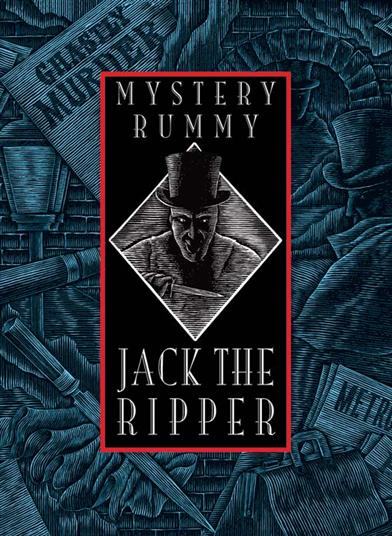 JACK THE RIPPER CARD GAME