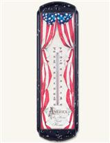 AMERICANA THERMOMETER