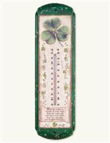 IRISH BLESSING THERMOMETER