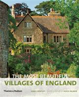 THE MOST BEAUTIFUL VILLAGES OF ENGLAND BOOK