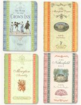 JANE AUSTEN POCKET PADS