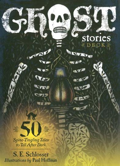 GHOST STORIES DECK