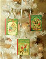 STORYBOOK ORNAMENTS (SET OF 3)