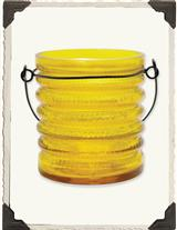 Fiesta Lantern (Yellow)