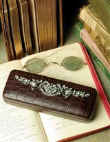LADIES EYEGLASS CASE