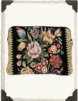 MIDNIGHT GARDEN LAPTOP SLEEVE