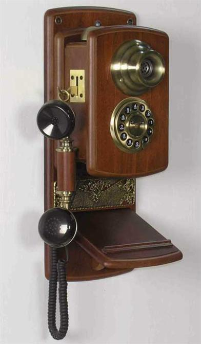 FARMHOUSE TELEPHONE