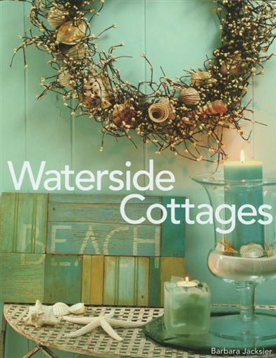 WATERSIDE COTTAGES BOOK