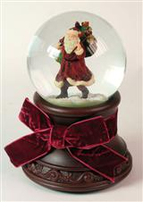GOOD TIDINGS SNOWGLOBE