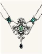 ABSINTHE NECKLACE