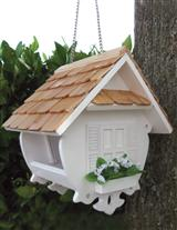 SWALLOW INN BIRD FEEDER