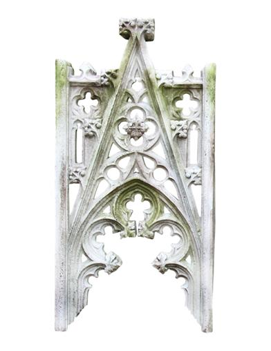 Cathedral Tracery