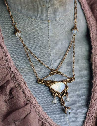 FUTURA NECKLACE