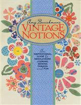 VINTAGE NOTIONS BOOK